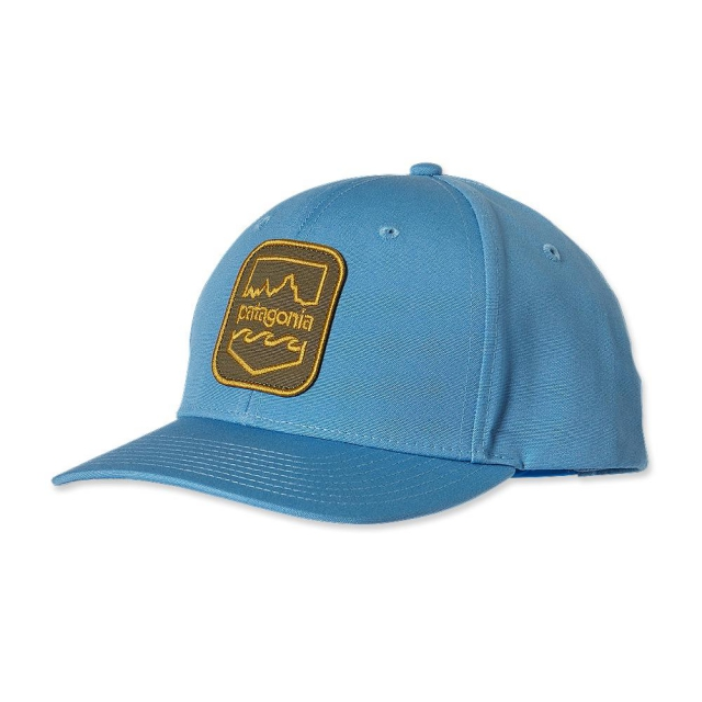 Patagonia - Badge Patch Roger That Hat