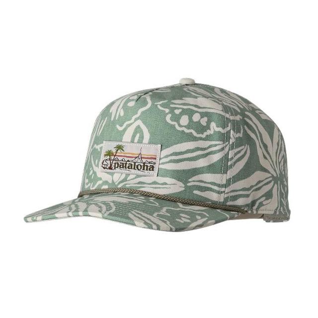 5ebc28d2 Patagonia / Pataloha Stand Up Hat