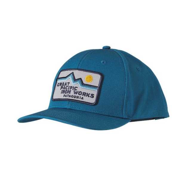 Patagonia - GPIW Badge Roger That Hat