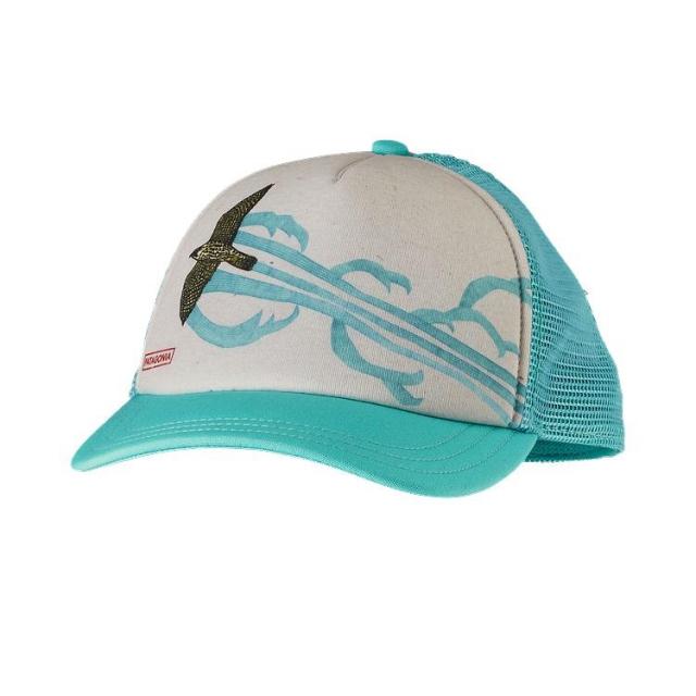 Patagonia - Women's Soaring Peregrine Interstate Hat