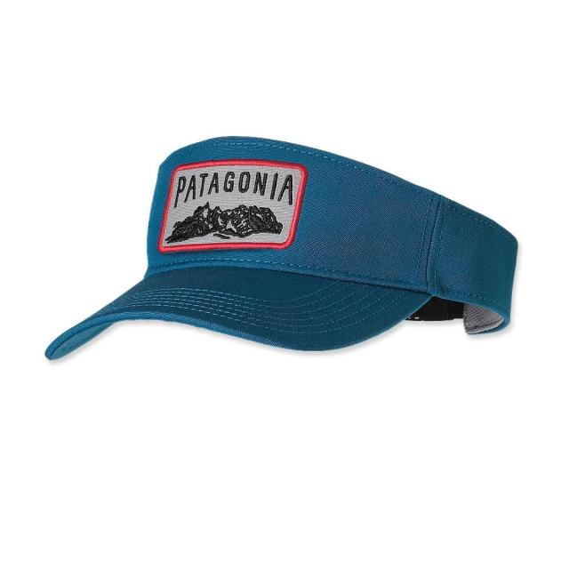 Patagonia - Climb A Mountain Visor