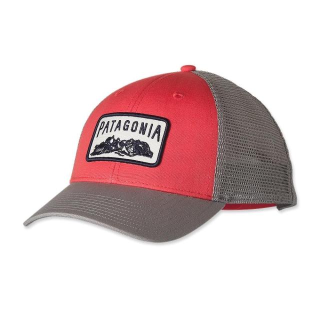 1d88c37e9b4 Patagonia   Climb A Mountain LoPro Trucker Hat