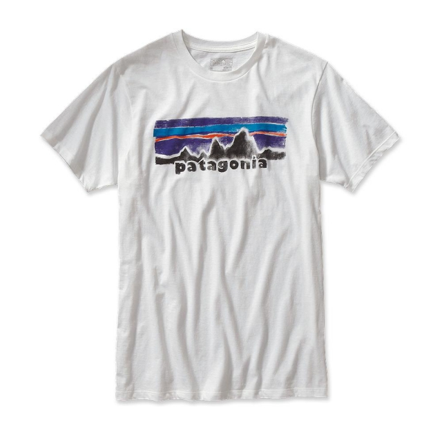 Patagonia - Men's  Legacy Label Cotton/Poly T-Shirt