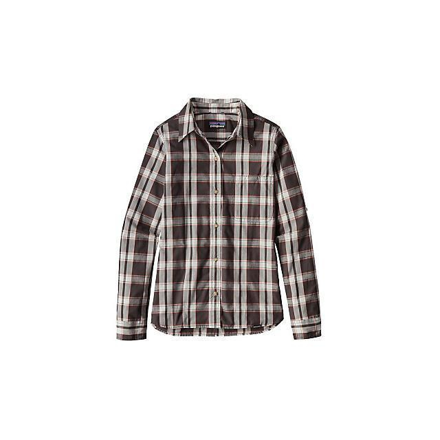 Patagonia - Women's L/S Island Hopper II Shirt