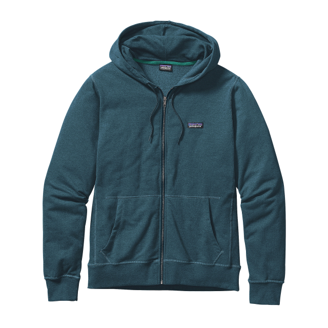 Patagonia - Men's Lightweight Full-Zip Hoody