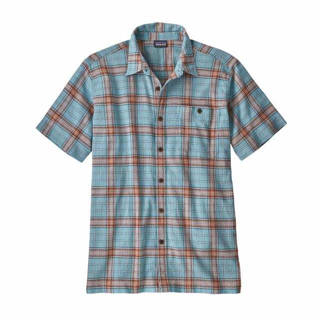 Patagonia - Men's A/C Shirt in Iowa City IA