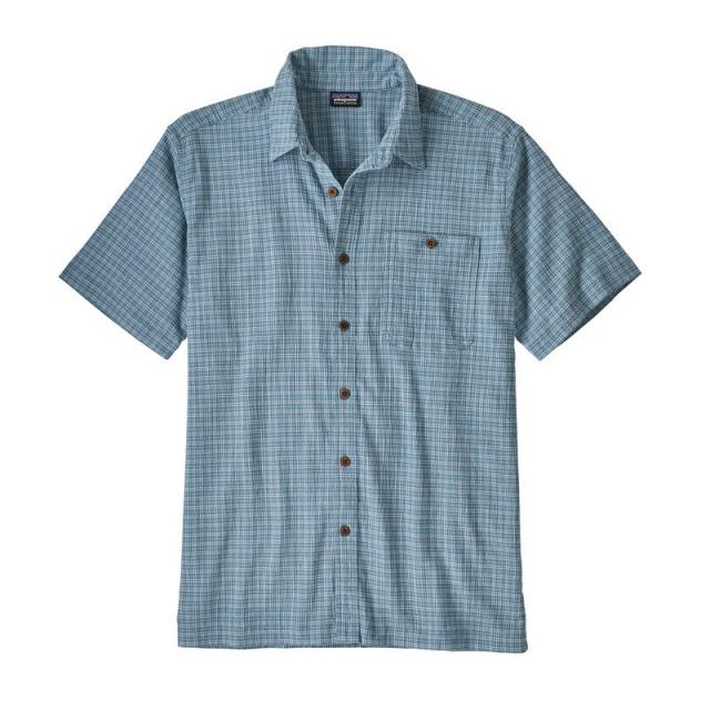 Men's A/C Shirt