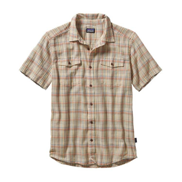 Patagonia - Men's Steersman Shirt
