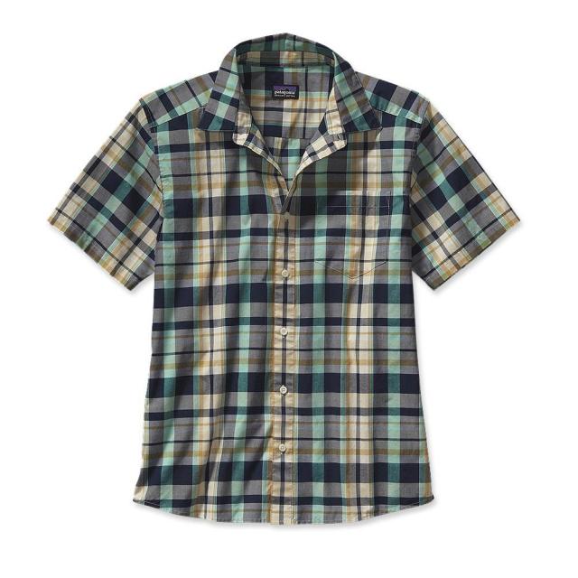 Patagonia - Men's Fezzman Shirt