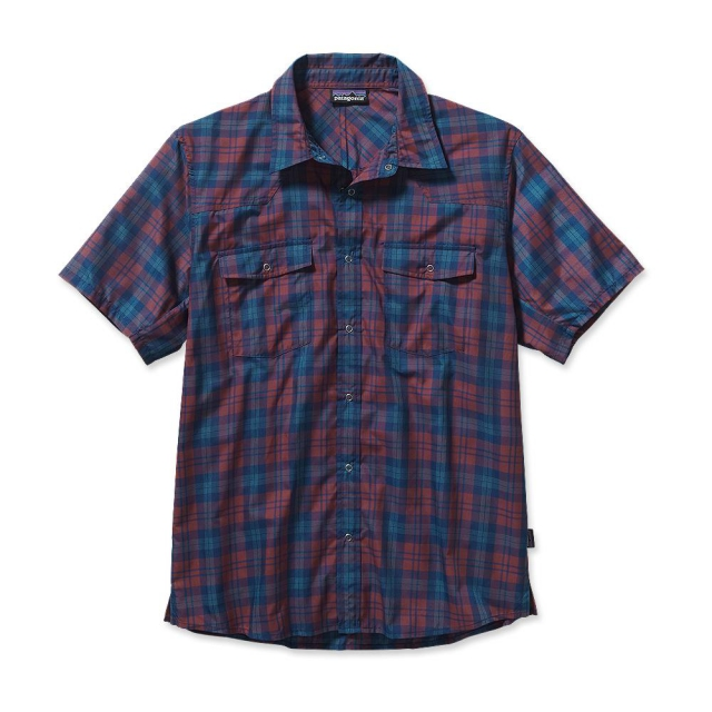 Patagonia - Men's Bandito Shirt
