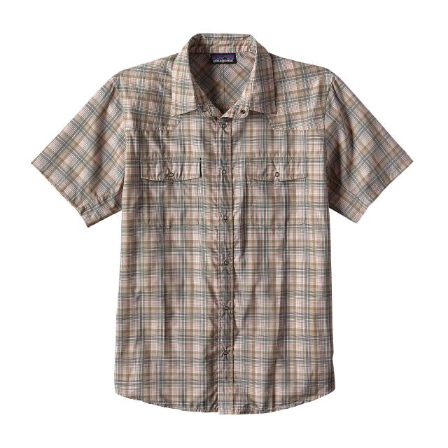 Patagonia - Men's Bandito Shirt