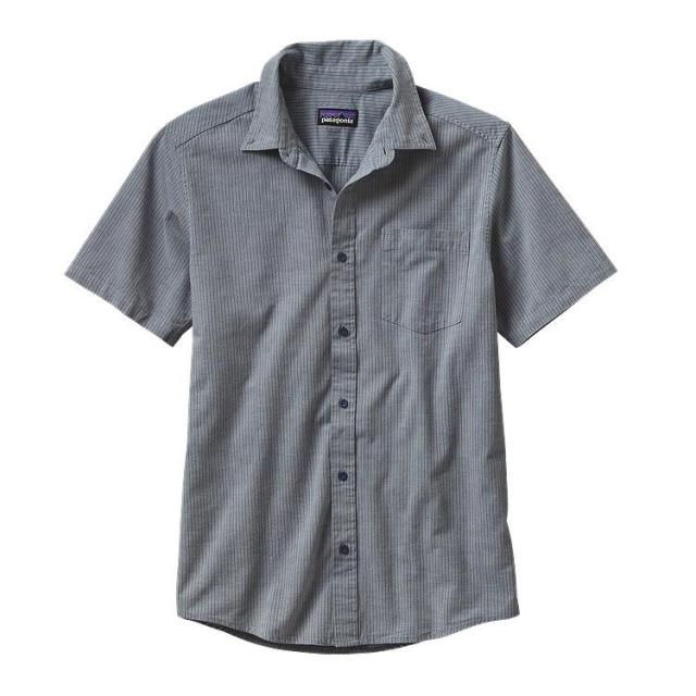 Patagonia - Men's Bluffside Shirt