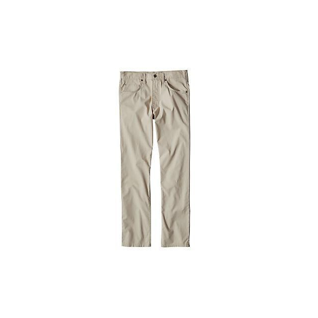 Patagonia - Men's Straight Fit All-Wear Jeans - Reg