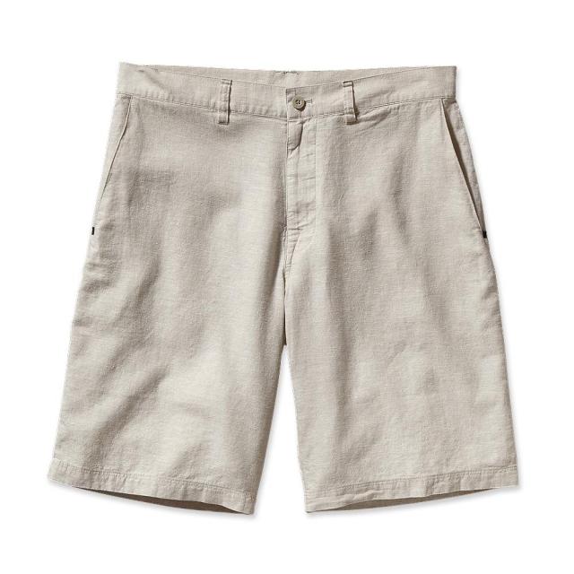 Patagonia - Men's Back Step Shorts - 10 in.
