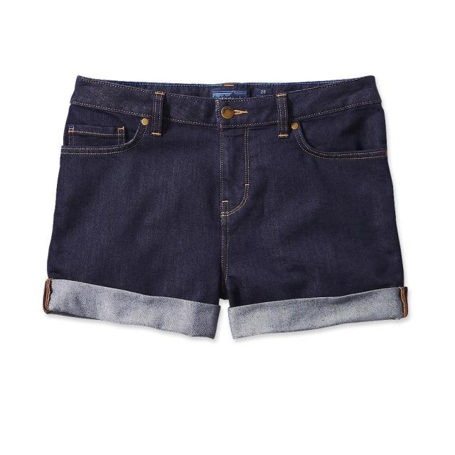Patagonia - Women's Denim Shorts