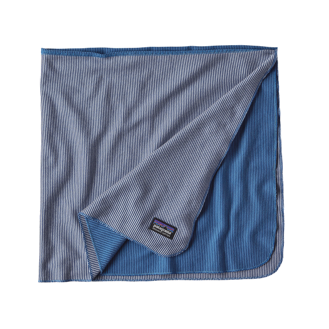 Patagonia - Baby Cozy Cotton Blanket