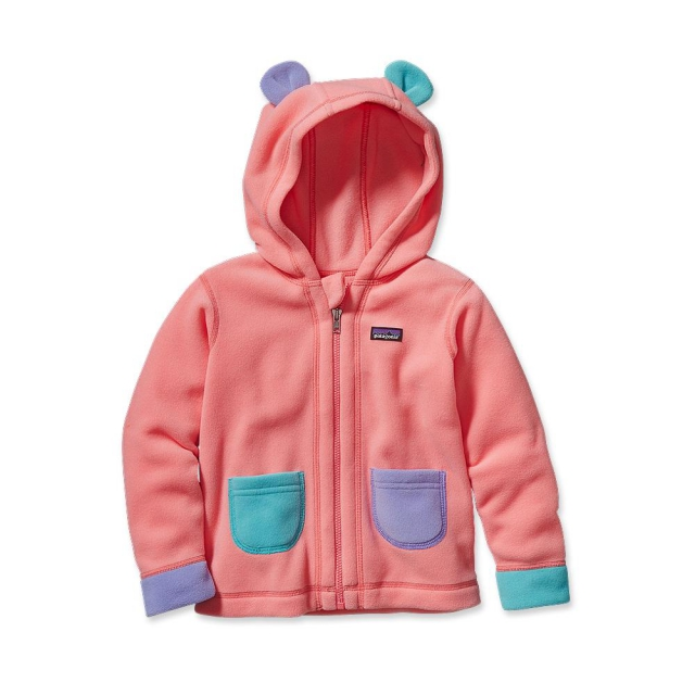 Patagonia - Baby Fleecy Ears Jacket