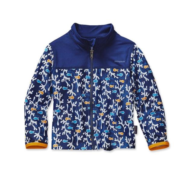 Patagonia - Baby Little Sol Rash Jacket