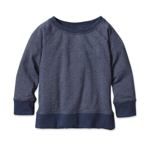 Patagonia - Girls' Lightweight Fleece Crew