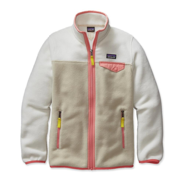 Patagonia - Girls' LW Synch Snap-T Jacket