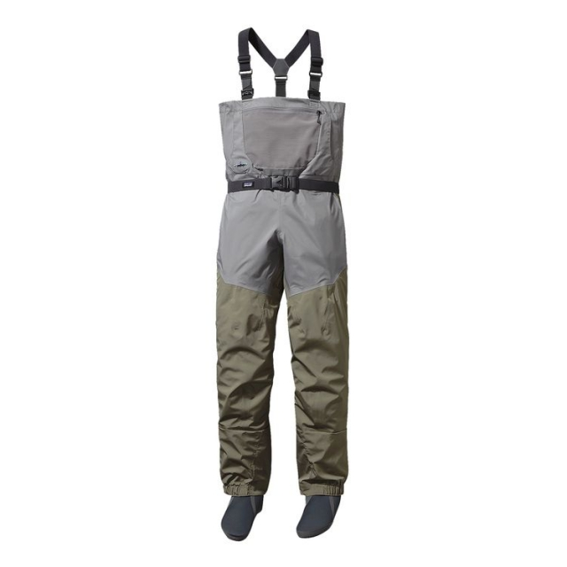 Patagonia - Men's Skeena River Waders - Short