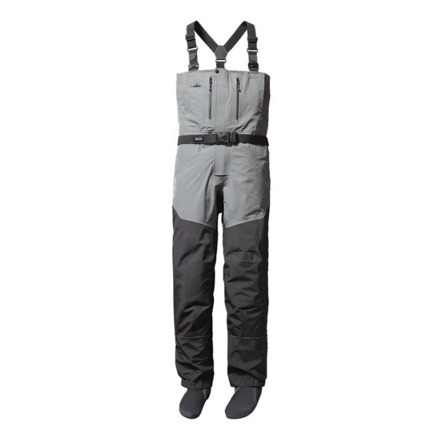Patagonia - Men's Rio Gallegos Zip Front Waders - Long