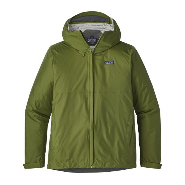 Patagonia - Men's Torrentshell Jacket in glenwood-springs-co