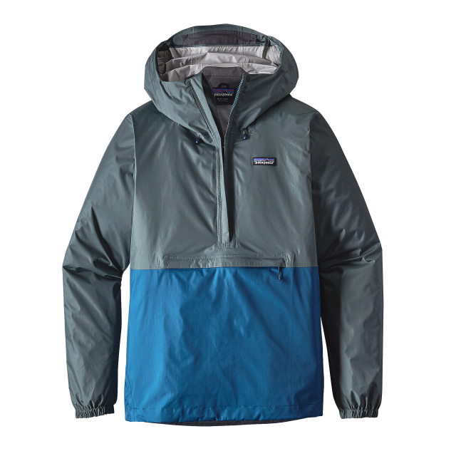 Patagonia - Men's Torrentshell P/O