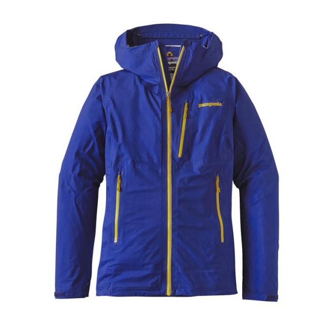 Patagonia - Women's M10 Jacket