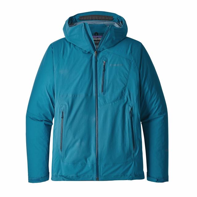 Patagonia - Men's Stretch Rainshadow Jacket in Iowa City IA
