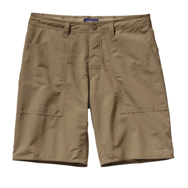 Patagonia - Men's Wavefarer Stand-Up Shorts - 20 in.