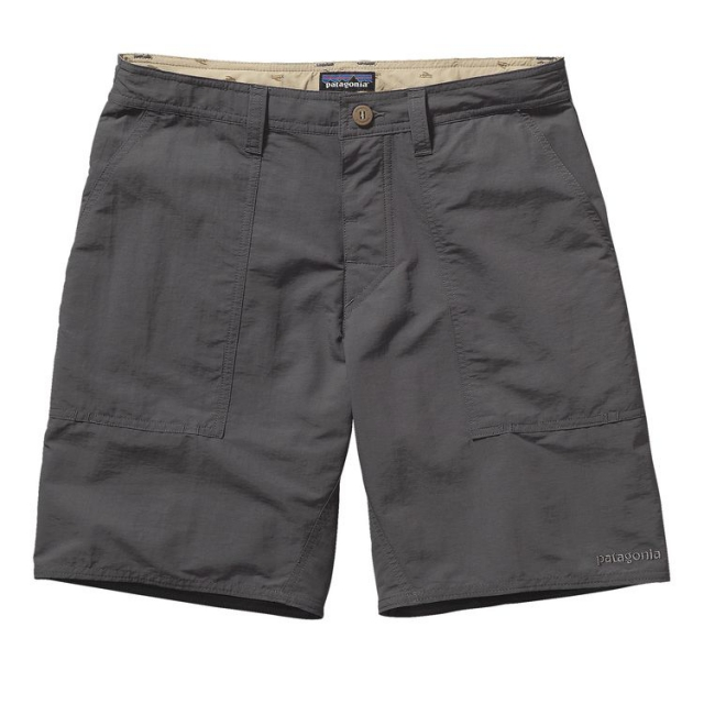 Patagonia - Men's Wavefarer Stand-Up Shorts - 20 in.