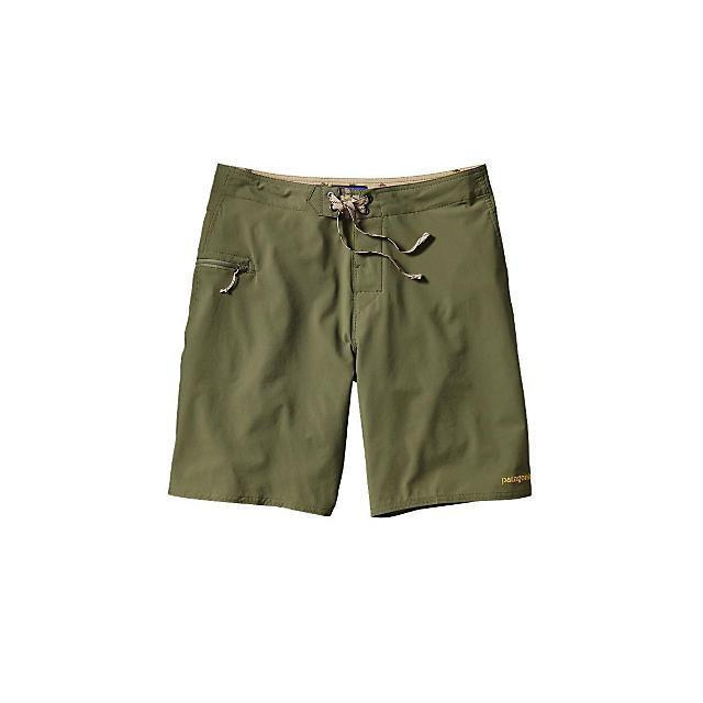 fca73092fc Patagonia / Men's Solid Stretch Planing Board Shorts - 20 in.