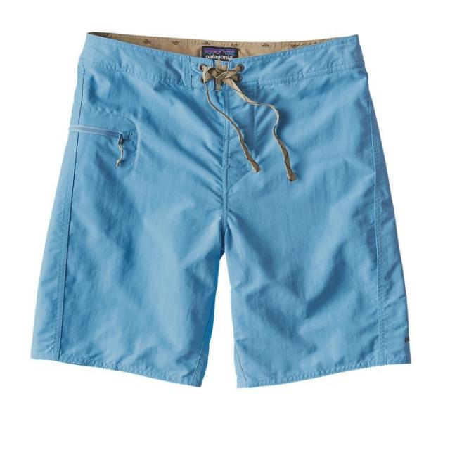 Patagonia - Men's Solid Wavefarer Board Shorts - 19 in.