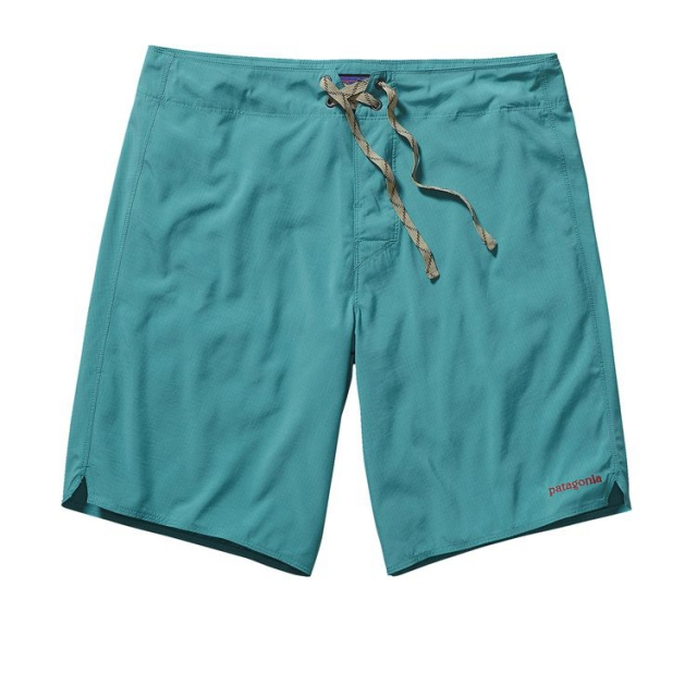 Patagonia - Men's Light and Variable Board Shorts - 18 in.