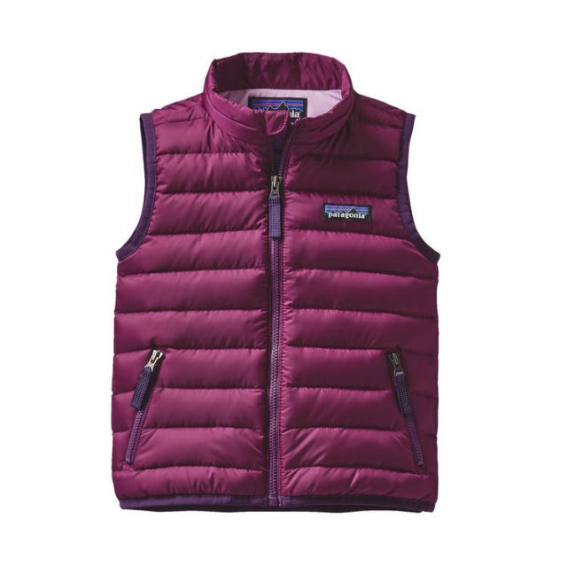 Patagonia - Baby Down Sweater Vest