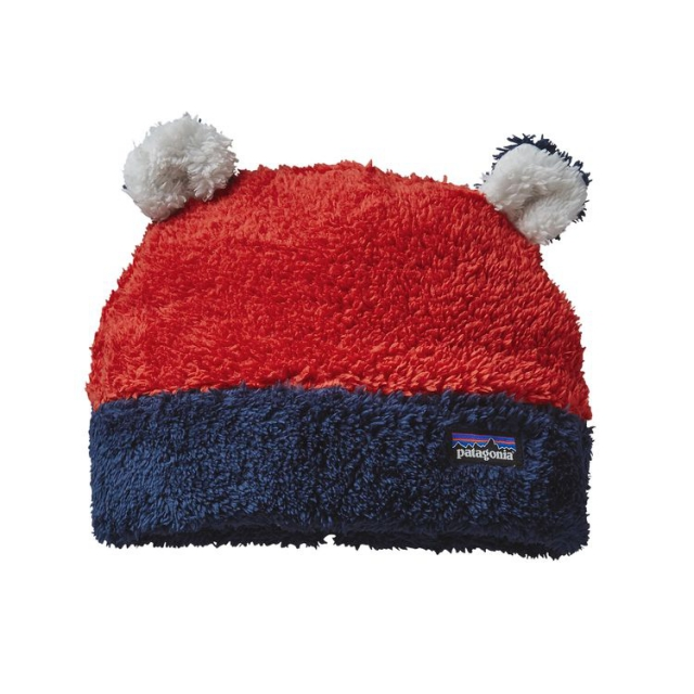 Patagonia - Baby Furry Friends Hat