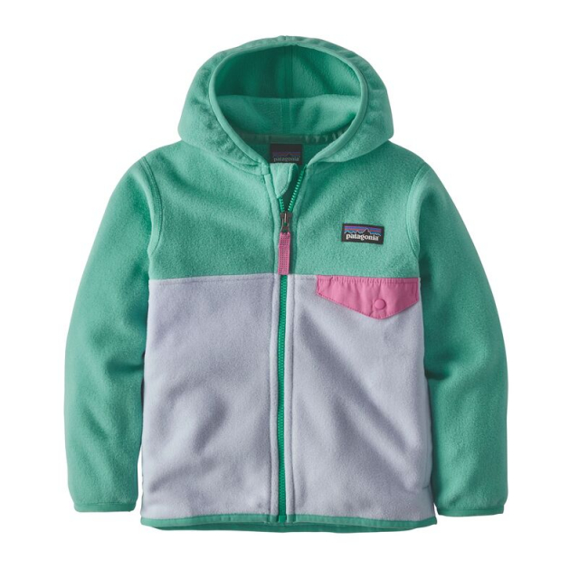 Patagonia - Baby Micro D Snap-T Jacket in Sioux Falls SD