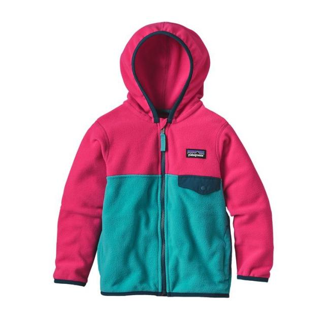 Patagonia - Baby Micro D Snap-T Jacket