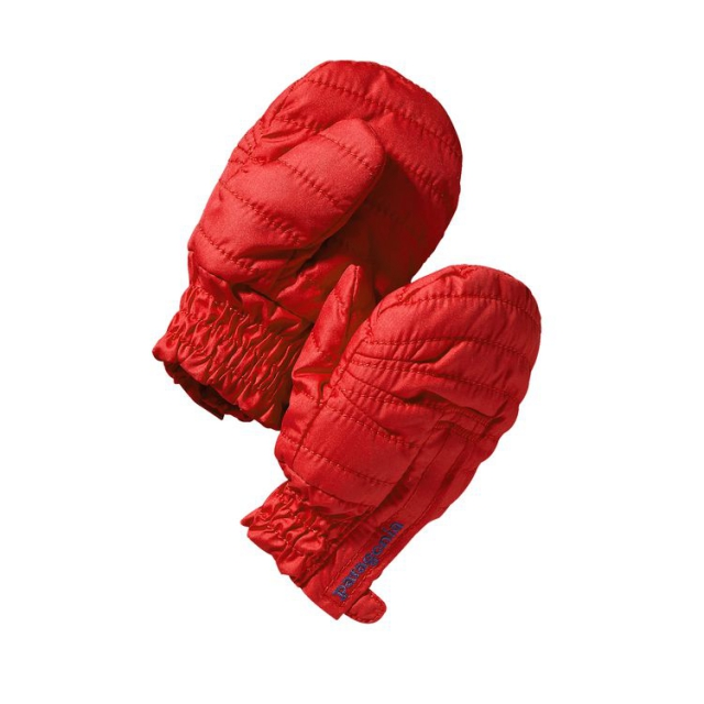 Patagonia - Baby Puff Mitts