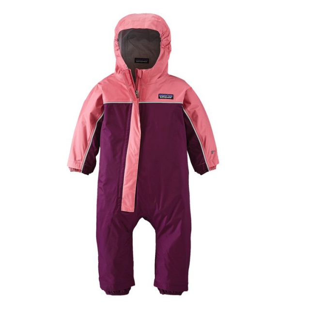 Patagonia - Baby Torrentshell One-Piece