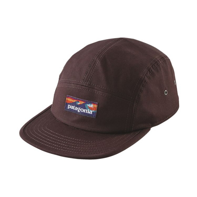 Patagonia   Board Short Label Tradesmith Cap 48157a8e034