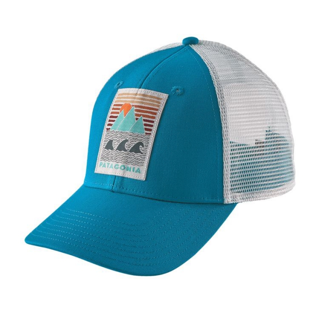 Patagonia - Deep Ones LoPro Trucker Hat