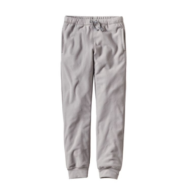 Patagonia - Girls' Micro D Snap-T Bottoms