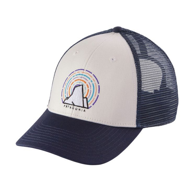 70d60909dd7 Patagonia   Long Exposure LoPro Trucker Hat