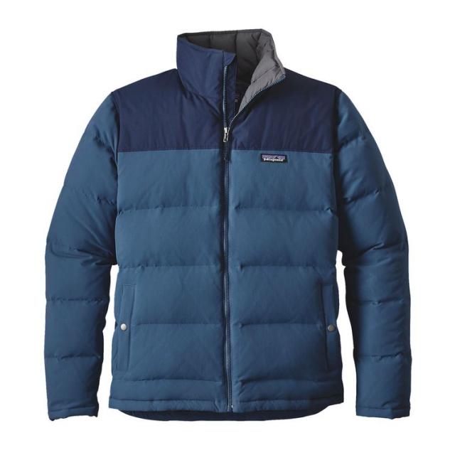 Patagonia - Men's Bivy Down Jacket