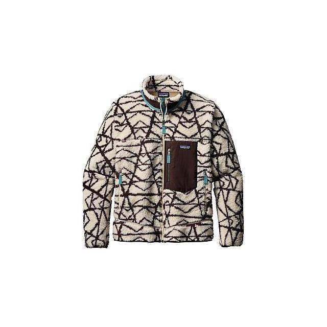 Patagonia - Men's Classic Retro-X Jacket