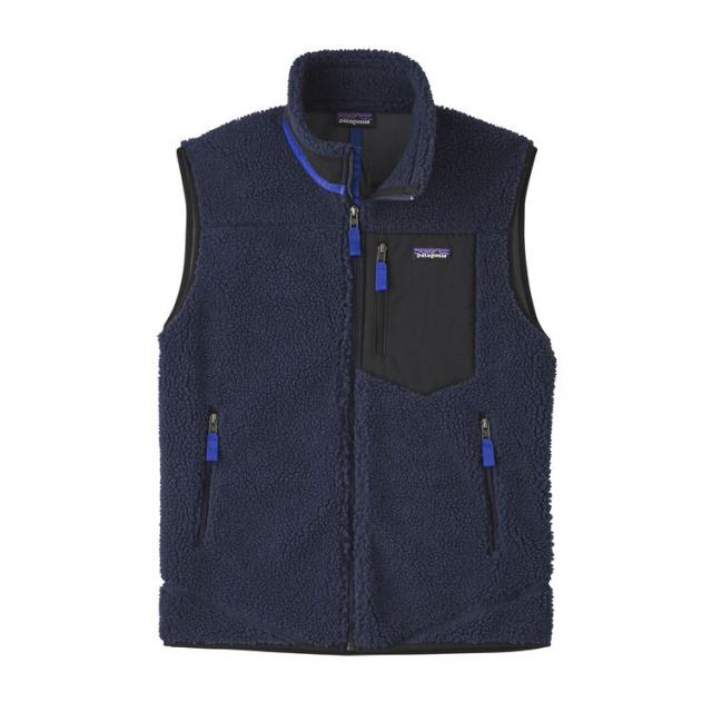 Men's Classic Retro-X Vest