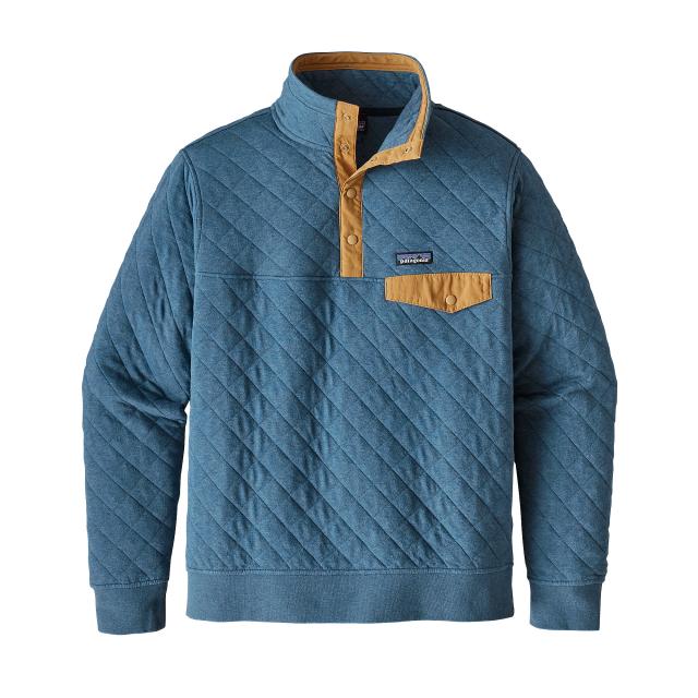 Patagonia - Men's Cotton Quilt Snap-T P/O
