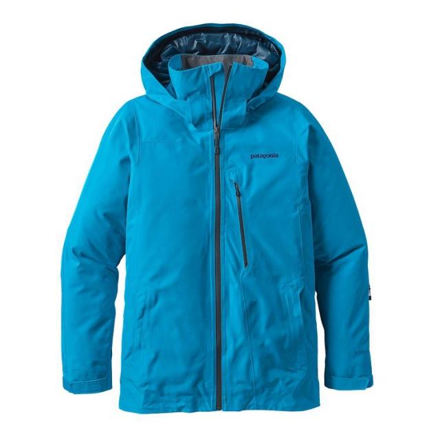 Patagonia - Men's Insulated Powder Bowl Jacket